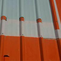 ورق پلی کربنات کبیر پانل