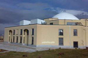 دانشگاه بوعلي
